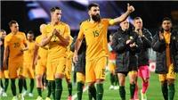 Soi kèo Úc vs Syria (20h30, 15/1). Dự đoán bóng đá Úc vs Syria. VTV6, VTV5 trực tiếp bóng đá