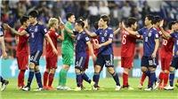 Báo nước ngoài: 'Nhật Bản thắng nhờ penalty và VAR. Văn Lâm chơi quá xuất sắc'