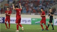 U23 Việt Nam 1-0 Indonesia: Việt Hưng trở thành người hùng, U23 Việt Nam giành chiến thắng nghẹt thở