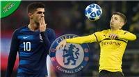 CẬP NHẬT tối 2/1: Văn Lâm sang Thái Lan. Chelsea kích nổ 'bom tấn', Real tràn trề cơ hội mua Hazard