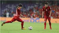 VIDEO màn trình diễn ngoạn mục của Quang Hải ở trận thắng Yemen