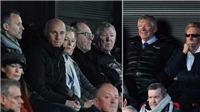 MU: Sir Alex cùng 'thế hệ 92' đi xem bóng đá vào ngày đầu năm mới