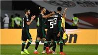UAE 3-2 Kyrgyzstan: Thắng chật vật, chủ nhà vào Tứ kết Asian Cup 2019 gặp Úc