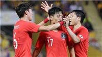 VTV6. VTV5. Trực tiếp bóng đá. Soi kèo Hàn Quốc vs Philippines (20h30, 07/01). Dự đoán bóng đá