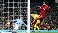 Cộng đồng mạng ví bàn thắng hụt của Liverpool với 'cú trượt chân Gerrard' nổi tiếng