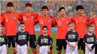 Soi kèo Hàn Quốc vs Kyrgyzstan (23h00, 11/01). Dự đoán bóng đá. VTV6, VTV5, VTV6HD trực tiếp