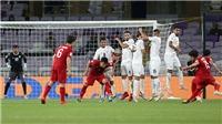 Asian Cup 17/1: Báo Hàn mong Việt Nam vào vòng 1/8. HLV Triều Tiên mang tin vui cho Việt Nam