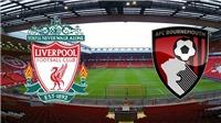 Liverpool 3-0Bournemouth, Huddersfield 1-2 Arsenal (KT): The Kop đòi lại ngôi đầu bảng từ tay Man City