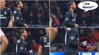Lộ bằng chứng Sergio Ramos 'tẩy thẻ' trắng trợn. UEFA quyết điều tra đến cùng