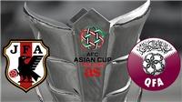 Soi kèo Nhật Bản vs Qatar (21h00, 1/2). VTV6, VTV5 trực tiếp. Kèo bóng đá Asian Cup 2019