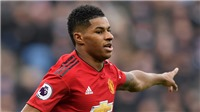 Chiến lược chuyển nhượng của M.U: Giữ chân Rashford và chi 200 triệu bảng để mua cầu thủ