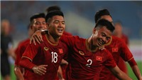 VIDEO: Những pha bỏ lỡ đáng tiếc của Đức Chinh trong trận thắng U23 Brunei