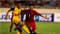 Triệu Việt Hưng: Trụ cột mới ở tuyến giữa của U23 Việt Nam
