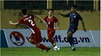 Báo Thái ngán ngẩm khi U19 nước này không thể rửa mối hận của U23