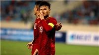 BÌNH LUẬN: U23 Việt Nam đã 'đánh tennis' ở Mỹ Đình