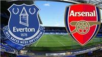 Soi kèo Everton vs Arsenal (20h05 ngày 7/4), vòng 33 Giải Ngoại hạng Anh. Trực tiếp K+PM