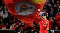 Mục tiêu của MU được fan nữ gửi 'ảnh nóng' sau khi lập hat-trick ở Europa League