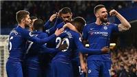 VIDEO Chelsea 3-0 Brighton: Vượt mặt MU, thắp hy vọng Top 4