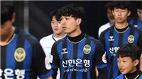 Công Phượng bị cầu thủ Daegu 'xoay như chong chóng' ở trận thua của Incheon