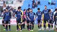 VIDEO Incheon United 0-3 Ulsan: Công Phượng và đồng đội tiếp tục thất bại