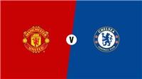 MU 1-1 Chelsea: De Gea mắc sai lầm. MU chia điểm đầy nuối tiếc