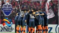 Ratchaburi 1-2 Buriram United: Buriram United ngược dòng giành 3 điểm trong ngày Xuân Trường không ra sân