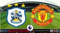 Soi kèo bóng đá Huddersfield vsMU (20h00, 5/5), Ngoại hạng Anh vòng 37