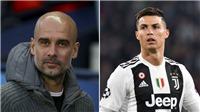 CHUYỂN NHƯỢNG 26/4: Ronaldo muốn Pep dẫn dắt Juve. Tiết lộ mức lương khủng của Hazard ở Real