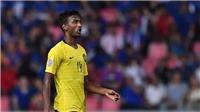 U23 châu Á: Malaysia 'ủ mưu', quyết tranh ngôi nhất bảng với Trung Quốc