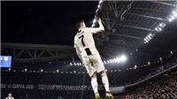 Cristiano Ronaldo vĩ đại như thế nào sau hat-trick vào lưới Atletico Madrid?