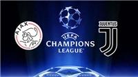 VIDEO: Soi kèo và trực tiếp bóng đá Ajax vs Juventus (2h00, 11/4), tứ kết cúp C1