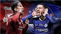 VIDEO nhận định Liverpool vs Chelsea (22h30 ngày 14/4),vòng 34 Giải Ngoại hạng Anh
