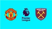 MU 2-1 West Ham: Pogba lập cú đúp trên chấm 11m, 'Quỷ đỏ' giành trọn 3 điểm