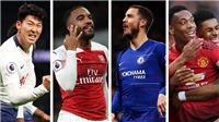 Cuộc đua Top 4: MU và Chelsea 'tàn sát' nhau, Tottenham và Arsenal hưởng lợi