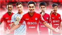 Link xem trực tiếp Muangthong United vs Port MTI FC (20/04, 19h00)