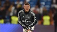 CHUYỂN NHƯỢNG 13/4: Toni Kroos muốn ra đi. Ngôi sao đầu tiên rời MU ở Hè này