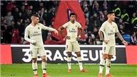 VIDEO Lille 5-1 PSG: Thảm bại khó tin, PSG lỡ dịp vô địch sớm