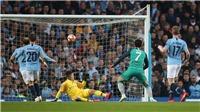 VIDEO Man City 4-3 Tottenham: Kịch tính đến phút chót, Man xanh bị loại đau đớn