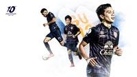 Xem trực tiếp bóng đá Buriram United vs Nakhon (17h45, 11/05): Xuân Trường đá chính