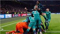 Thành Manchester vắng bóng trước viễn cảnh Chung kết Champions League và Europa League toàn Anh.
