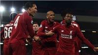 Liverpool vs Man City: Sự kết thúc của một cuộc đua vĩ đại