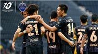 Xuân Trường ghi bàn đầu tiên ở Thai League, fan Việt cảm thấy tự hào