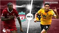 Soi kèo bóng đá Liverpool vs Wolves (21h00, 12/05)