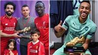 ĐẶC BIỆT: Lần đầu tiên ngoại hạng Anh có 3 cầu thủ châu Phi cùng đoạt Chiếc giày vàng