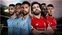 Man City và Liverpool phải đá play-off để tranh vô địch Premier League trong trường hợp nào?
