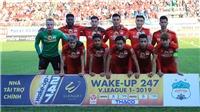 Link xem trực tiếp bóng đá HAGL đấu với Hà Nội FC (17h ngày 31/5)