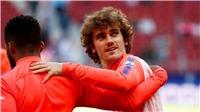 CHUYỂN NHƯỢNG Barca 31/5: Rút lui vụ Griezmann vì bị kiện đi đêm? Mua Aubameyang thay Suarez