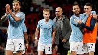 Vì sao MU cầu mong Man City vô địch FA Cup?