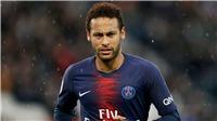 CHUYỂN NHƯỢNG Barca 21/6: Sốc với phương án chiêu mộ Neymar. Griezmann giận dỗi Barca