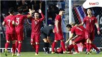 Màn ăn mừng của tuyển Việt Nam gây ấn tượng mạnh với truyền thông quốc tế